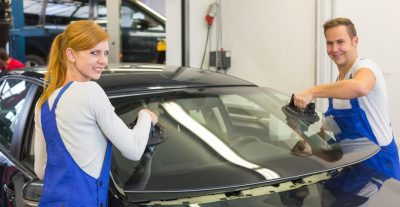 Auto Glass Replacement Costs Victoria BC