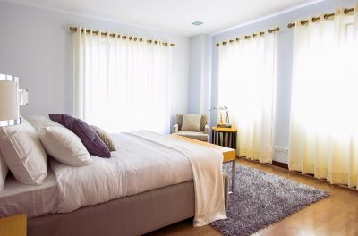Curtain Call – Everything You Need to Know About Curtains and Drapes