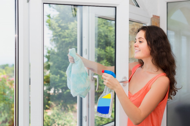 Get Your Windows Sparkling Clean
