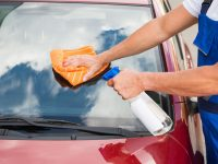 I Can See Clearly Now! – Cleaning and Maintaining Your Windshield