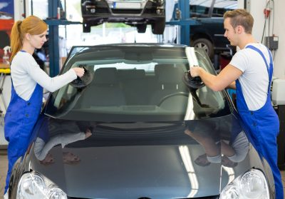 Read more about the article The Different Types of Glass in Your Vehicle